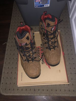 Red wing boot 6674 size 9.5e2 for Sale in Gaithersburg, MD
