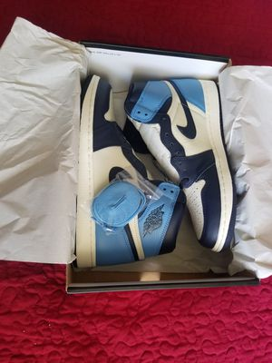 Air Jordan Retro 1 'Obsidian' (2019) for Sale in Fort Lauderdale, FL