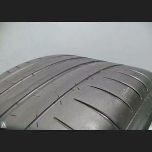 325 30 21 Michelin Pilot Super Sport with 55% Tread 4/32 108Y #8235 for Sale in Miami, FL