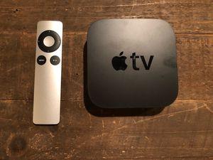 Apple TV 1 for Sale in Houston, TX