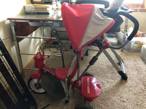 Radio Flyer Tricycle for kids for Sale in Minneapolis, MN