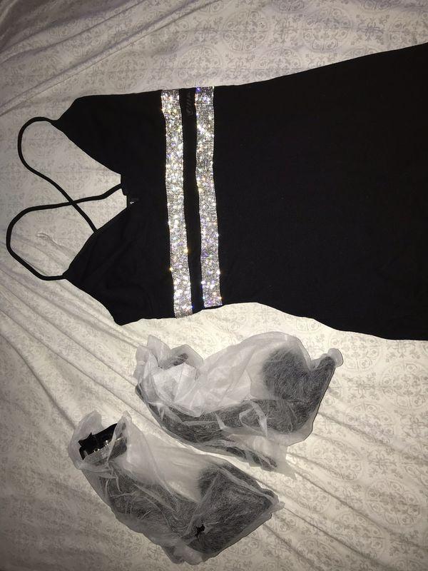 Fashion Nova Outfit✨
