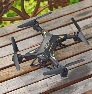 KY601s folding Drone MAViC-CLONE with carry case for Sale in Bentonville, AR