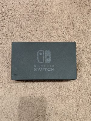 Nintendo Switch Dock/Stand for Sale in Hermosa Beach, CA