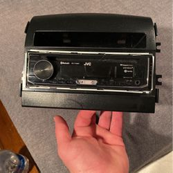 Jvc Radio Head Unit for Sale in Novelty,  OH