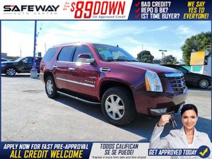 2007 Cadillac Escalade for Sale in Santa Ana, CA