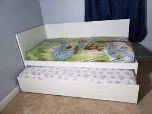 Kids twin size beds with mattresses for Sale in Woodbridge, VA