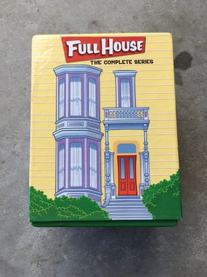 Brand new full house the complete series for Sale in Kissimmee, FL