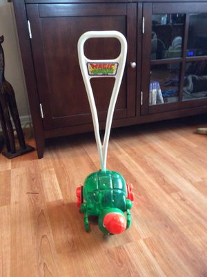 Turtle pusher 🐢kids toy for Sale in Orlando, FL