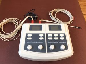 Electrical E-Stim machine for Sale in FL, US
