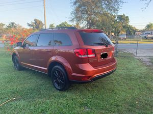 2014 Dodge Journey for Sale in Homestead, FL