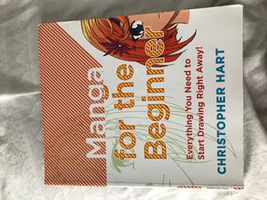 Manga drawings for beginners for Sale in Coral Gables, FL
