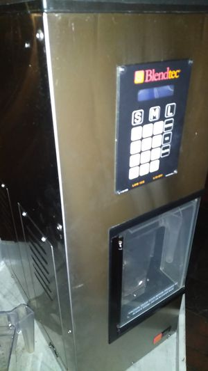 Blendtec b1-503 restaurant blender for Sale in Fresno, CA