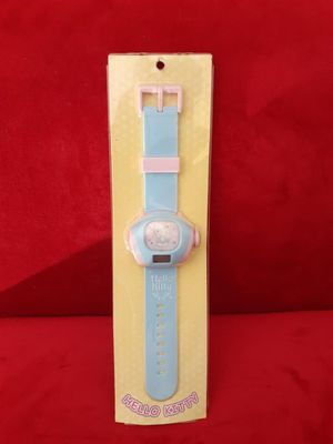 Hello kitty watch(vintage) for Sale in Medley, FL