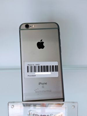 iPhone 6s 64gb (Factory Unlocked) for Sale in Cypress Gardens, FL