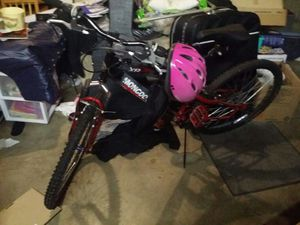 Mountain bike for Sale in Severn, MD