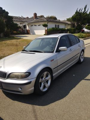 2004 BMW 325i 3500 for Sale in Hayward, CA