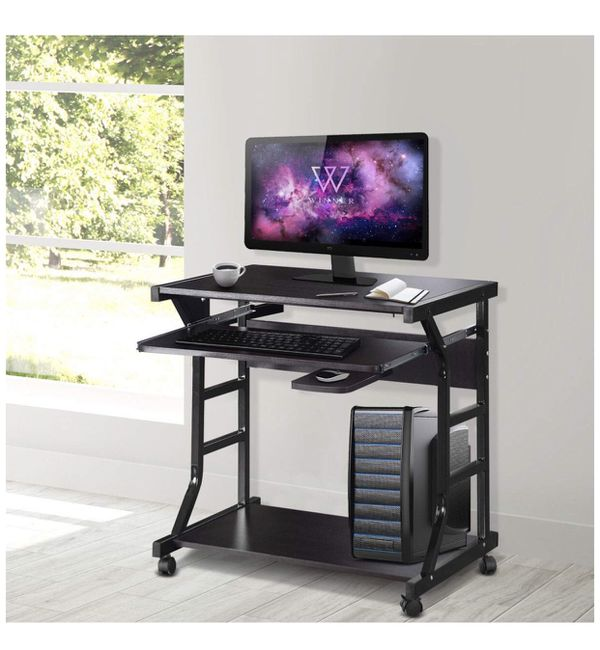 Computer Desk for small space only $130