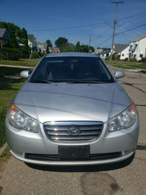 2007 Hyundai Elantra for Sale in Cleveland, OH