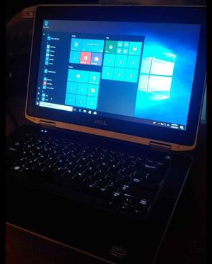 Dell laptop corei5 8gb of ram 500gb HD windows10 for Sale in Belle Isle, FL