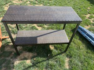 Outdoor/door table for Sale in Colorado Springs, CO