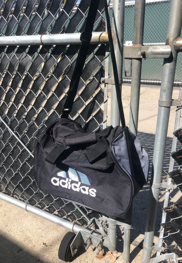 Adidas Duffle Sports Bag