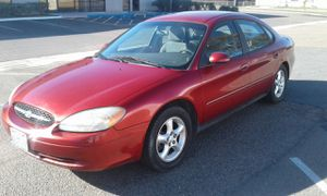 2001 Ford Taurus Limited Very nice car! for Sale in San Diego, CA
