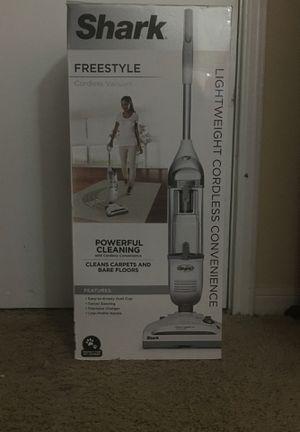 Cordless vacuum cleaner for Sale in Murfreesboro, TN