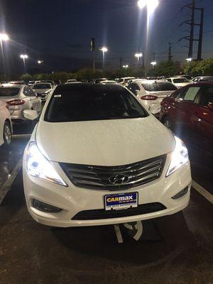 2013 Hyundai Azera for Sale in San Antonio, TX