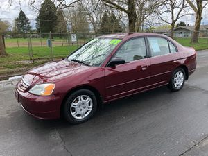 2002 Honda Civic for Sale in Portland, OR