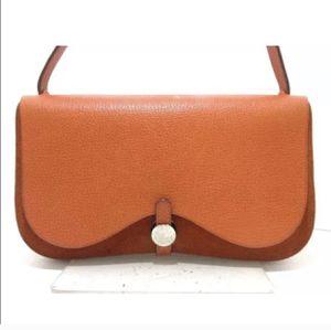 Lovely authentic Hermès Colorado Handbag for Sale in Potomac, MD