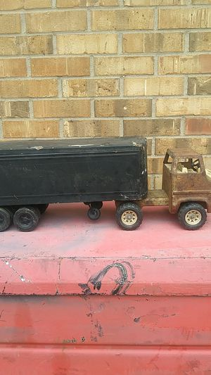 Tonka truck for Sale in Oklahoma City, OK