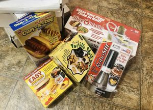 Kitchen items for Sale in Henderson, NV