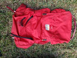 Andes Nylon Hiking/Mountain Backpack for Sale in Boca Raton, FL