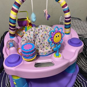 Exersaucer for Sale in Portsmouth, VA