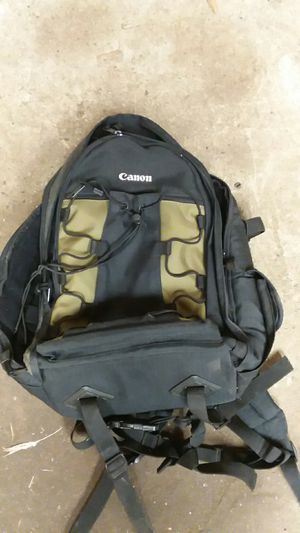 Back packs and sports/bat bag for Sale in Sterling, MA