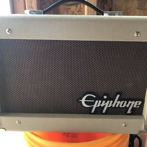 Epiphone Amplifier for Sale in Springfield, VA