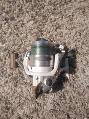 Shimano Stradic 6000FG Spinning reel for Sale in Rowland Heights, CA