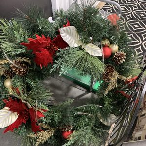 Cheistmas Wreath for Sale in Damascus, MD