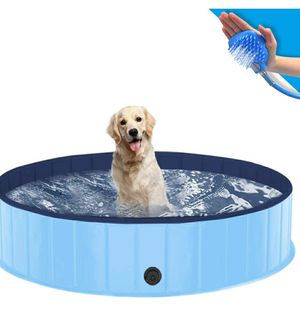 New Dog Bath Pool with Shower Head for Sale in La Habra Heights, CA
