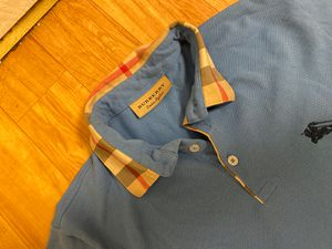 Burberry shirt for Sale in Antioch, CA