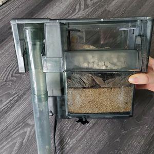 Aquaclear 70 Aquarium Filter for Sale in Monroe, WA