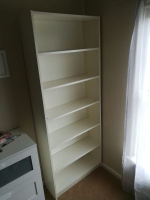 Ikea Billy Bookcase for Sale in Sterling, VA