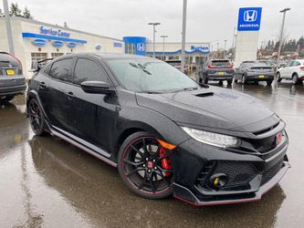 2018 Honda Civic Type R for Sale in Burien,  WA