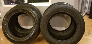 cooper grand touring 205/55r16 for Sale in Kirkland, WA