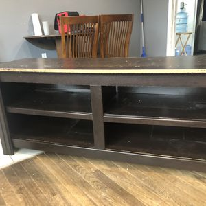 Free Tv Stand for Sale in Houston, TX