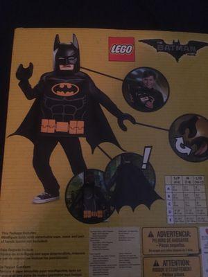 The batman movie costume for Sale in Orlando, FL