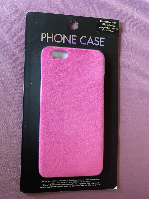 iPhone case for 6 or 6s