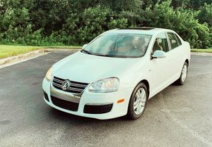2007 Volkswagen Jetta price 800$ for Sale in Birmingham, AL