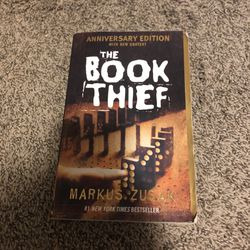 The Book Thief for Sale in Meridian,  ID